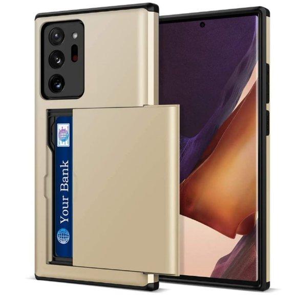Accessories - Samsung Galaxy Note 20 Ultra 5G Phone Case
